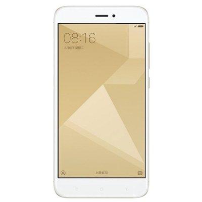 Smartfon XIAOMI Redmi 4X (3+32GB) Złoty