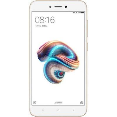 Smartfon XIAOMI Redmi 5A Dual SIM LTE 2/16GB Złoty
