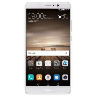Smartfon HUAWEI Mate 9 Srebrny
