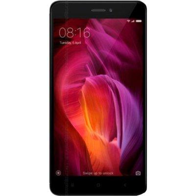 Smartfon XIAOMI Redmi Note 4 3/32GB Szary