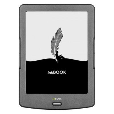 Czytnik E-book'ów INKBOOK Classic 2