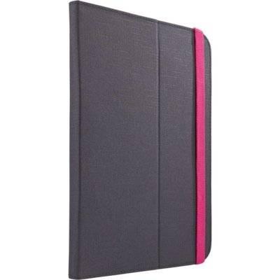 Etui CASE LOGIC Surefit Typu Książkowego na Tablet 10 cali Antracyt