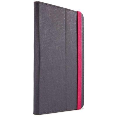 Etui CASE LOGIC Surefit Typu Książkowego na Tablet 7-8 cali Antracyt