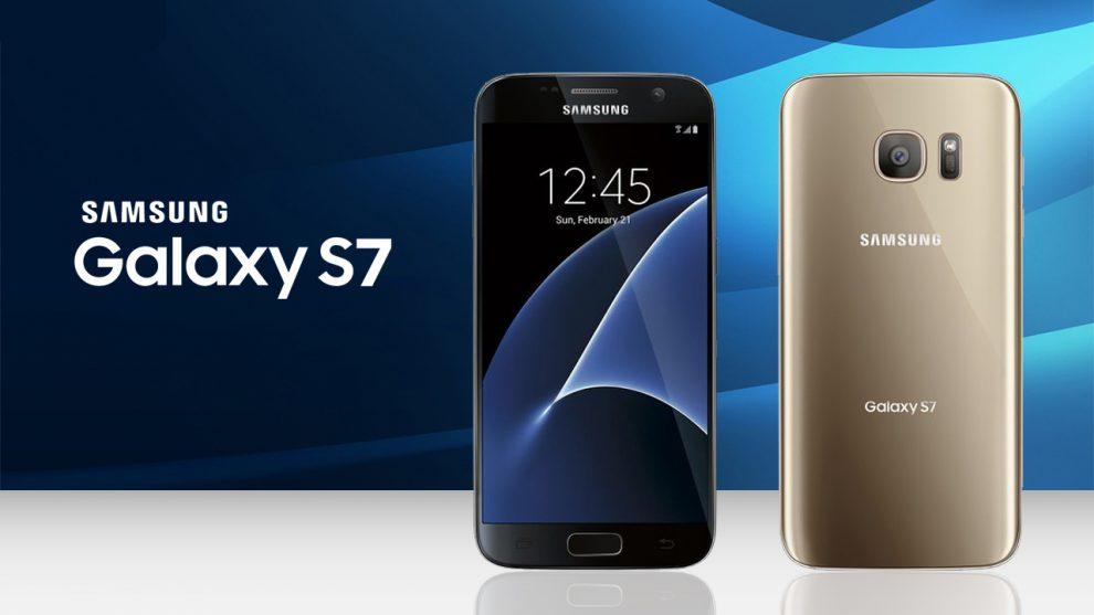 Galaxy S7 wyprzedaż samsung