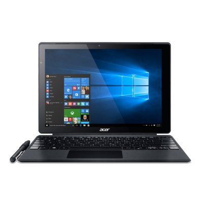 Laptop 2 w 1 ACER Switch Alpha 12 Pro SA5-271P-504K