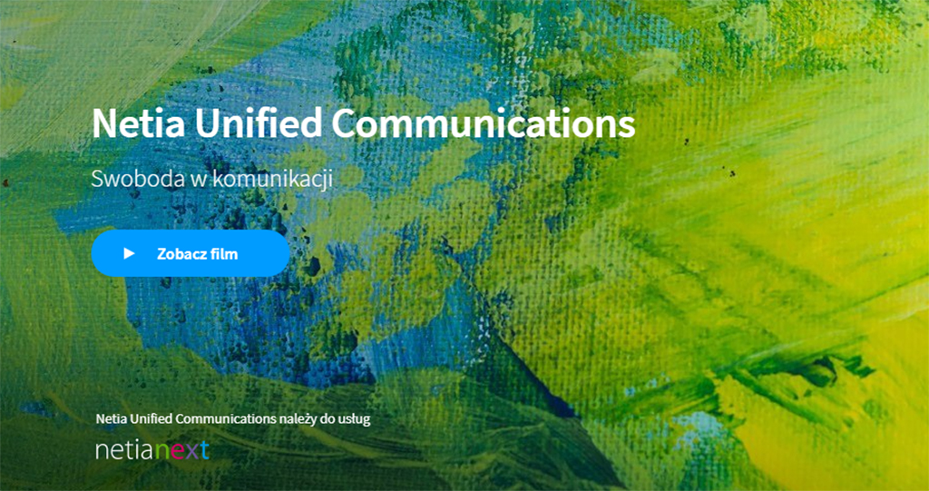 Netia Unified Communications