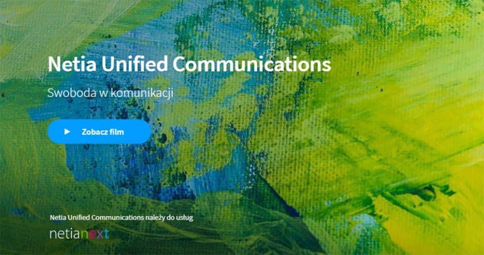Netia Unified Communications