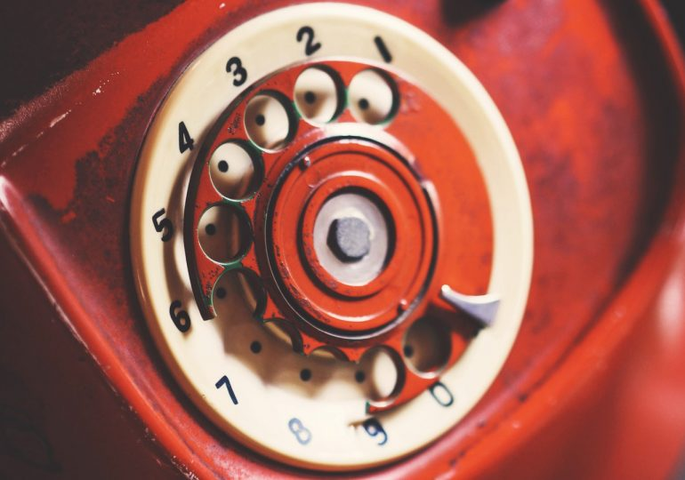 Plus Stacjonarny, czyli telefon do domu