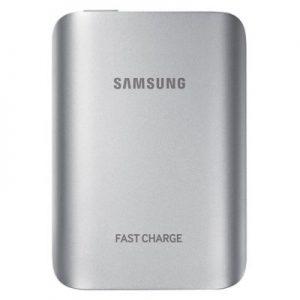 Powerbank SAMSUNG 5100mAh Srebrny EB-PG930BSEGWW