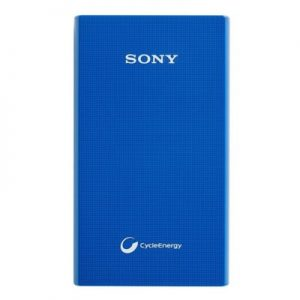 Powerbank SONY CP-E6BL