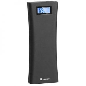 Powerbank TRACER Smooth Noir 10400mAh CLE-9304