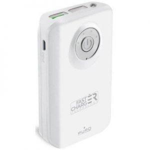 Powerbank z latarką PURO Fast Charger 6000 mAh