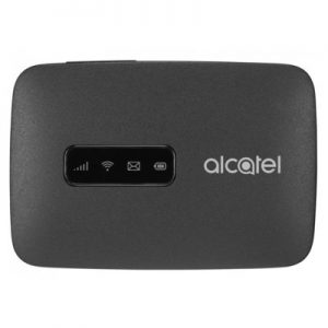 Router ALCATEL Link Zone Czarny