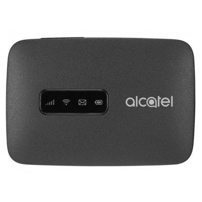 Router ALCATEL Link Zone Czarny
