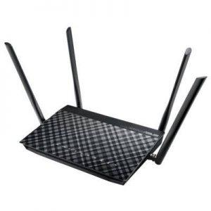 Router ASUS DSL-AC52U