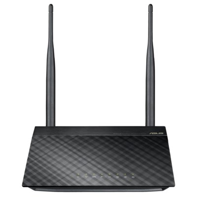 Router ASUS RT-N12 D1