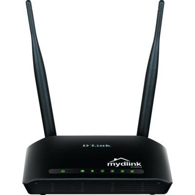 Router D-LINK DIR-605L/E