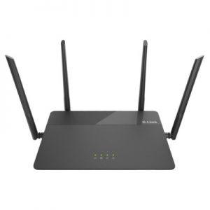Router D-LINK DIR-878