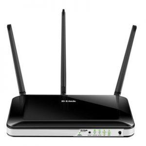 Router D-LINK DWR-953