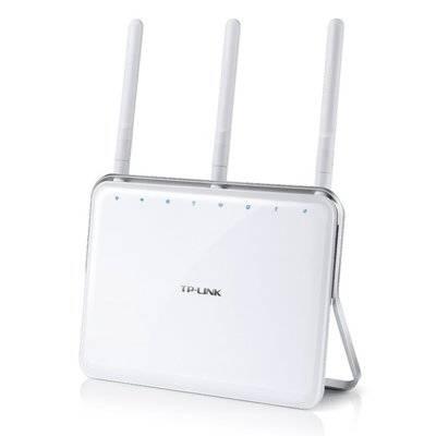 Router TP-LINK Archer VR900