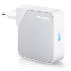 Router TP-LINK TL-WR810N