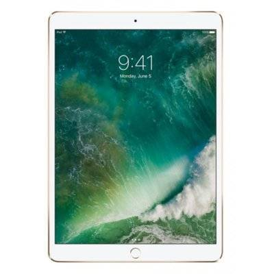 Tablet APPLE iPad Pro 10.5 Wi-Fi 512GB Złoty MPGK2FD/A