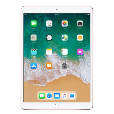 Tablet APPLE iPad Pro 10.5 Wi-Fi+Cellular 64GB Różowe złoto MQF22FD/A