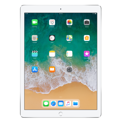 Tablet APPLE iPad Pro 12.9 Wi-Fi 64GB Srebrny MQDC2FD/A