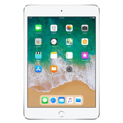 Tablet APPLE iPad mini 4 Wi-Fi 128GB Srebrny