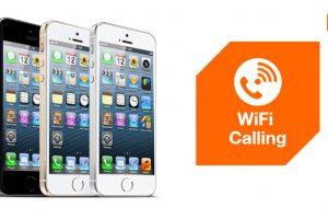 WiFi Calling