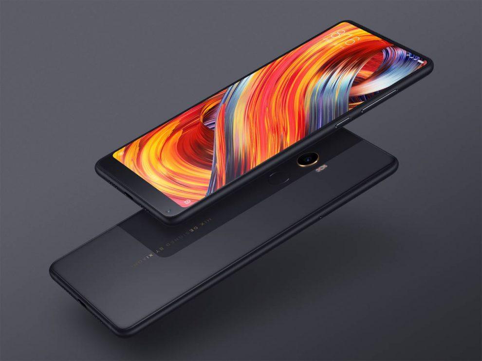 Xiaomi Mi Mix 2 II