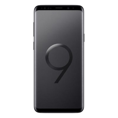 Smartfon SAMSUNG Galaxy S9+ Midnight Black