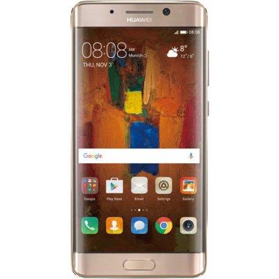 Smartfon HUAWEI Mate 9 Pro Złoty