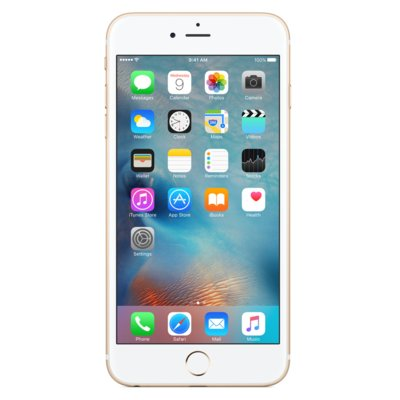 Smartfon APPLE iPhone 6s Plus 128GB Złoty