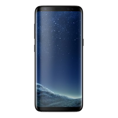 Smartfon SAMSUNG Galaxy S8+ Midnight Black