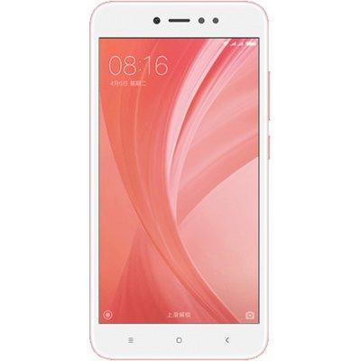 Smartfon XIAOMI Redmi Note 5A Prime 3/32GB Różowe złoto