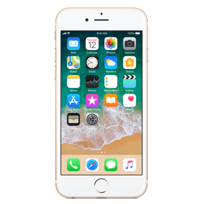 Smartfon APPLE iPhone 6s 32GB Złoty