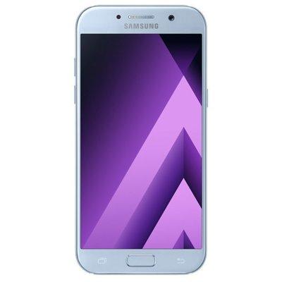 Smartfon SAMSUNG Galaxy A5 (2017) Blue Mist