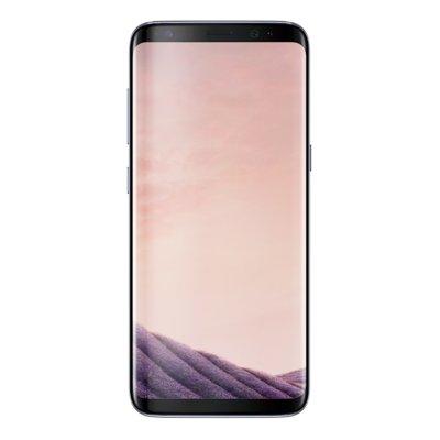 Smartfon SAMSUNG Galaxy S8+ Orchid Grey