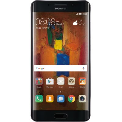 Smartfon HUAWEI Mate 9 Pro Tytaniczny Szary