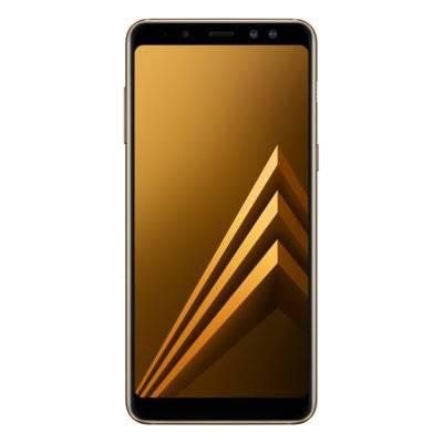 Smartfon SAMSUNG Galaxy A8 Złoty