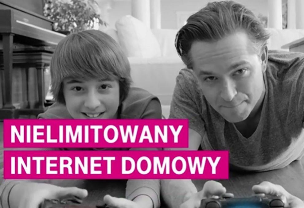 internet domowy