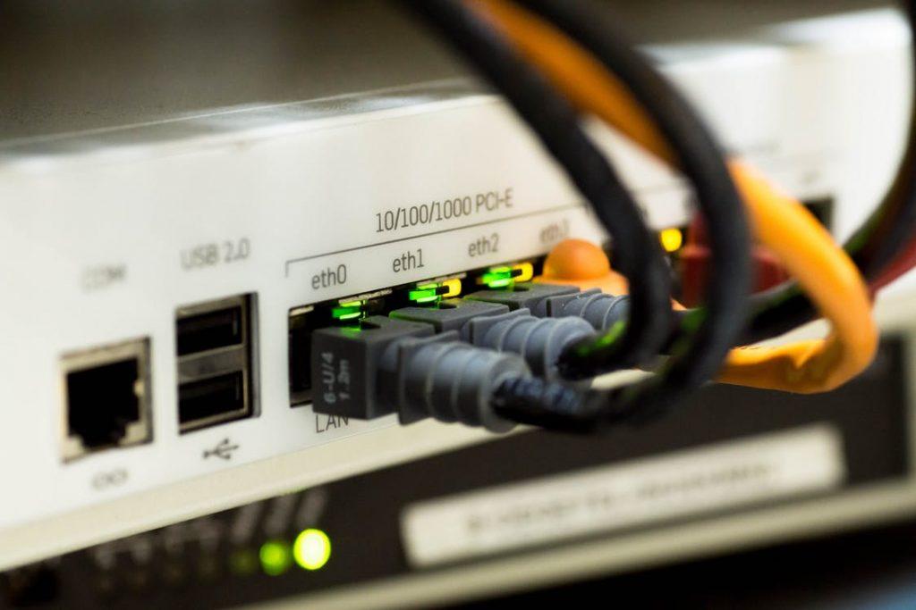 internet domowy prędkość