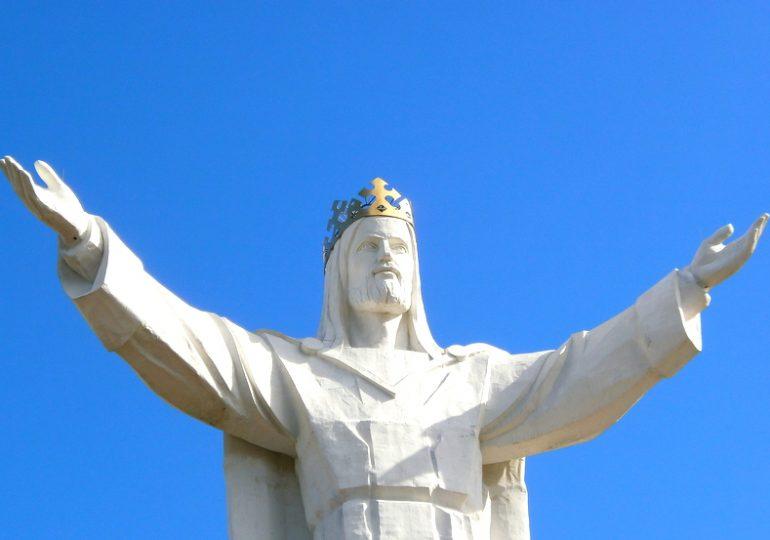 Internet z głowy... Jezusa w Świebodzinie?