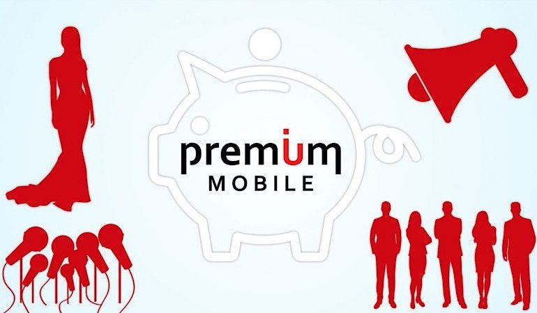 Premium Mobile opinie