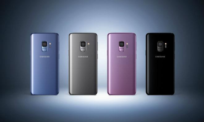 Samsung Galaxy S10 już gotowy?