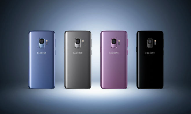 samsung galaxy s10 projekt
