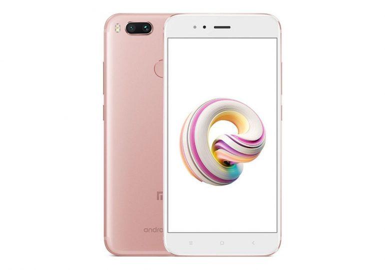 Wyprzedaż Xiaomi Mi A1 - taniej o 180 zł