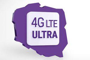4G LTE i 4G LTE ULTRA