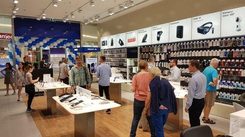 Brand Store Samsunga Gdańsk